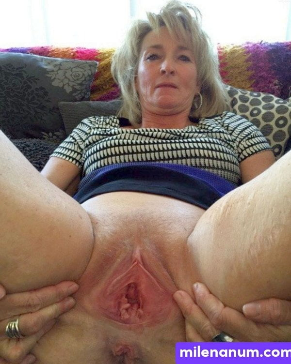 Old Pussies - 73 Pics