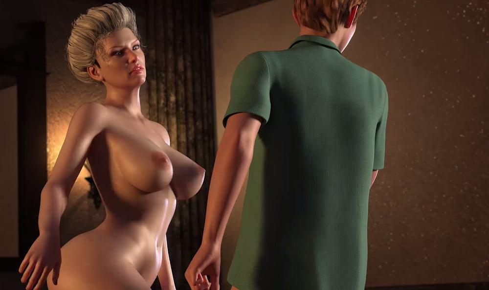 Big breasts - 24 Pics