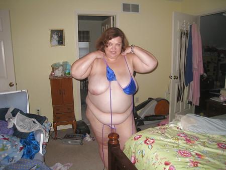 girl pics Chubby bikini