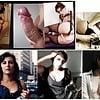 art porn chloe des lysses