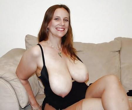 Gigantische Titten