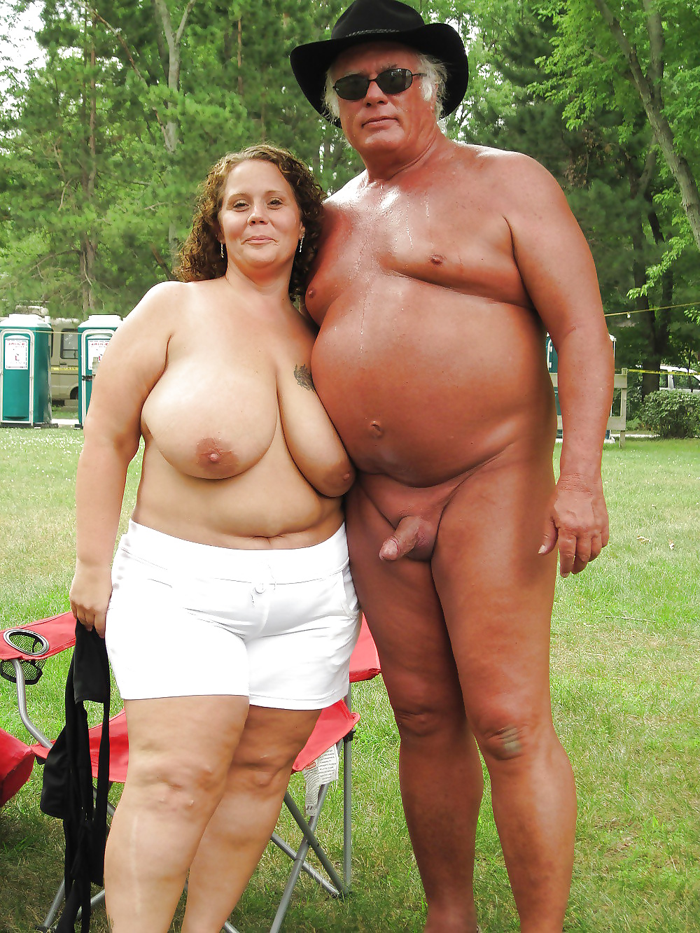 Fat Naked People Having Sex