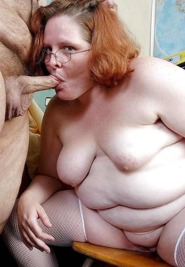 Fat women sucking fat pussy #12