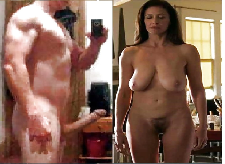Mimi rogers full body massage nude compilation