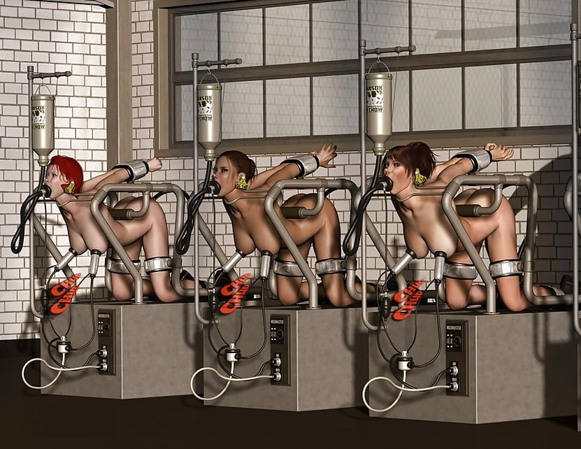 Busty women milking men hot
