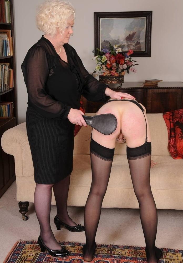 Granny lesbian spanking, married sex erotic