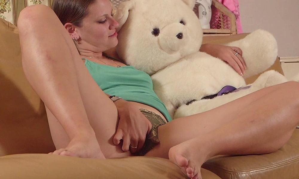 Porn teddy girls free teen