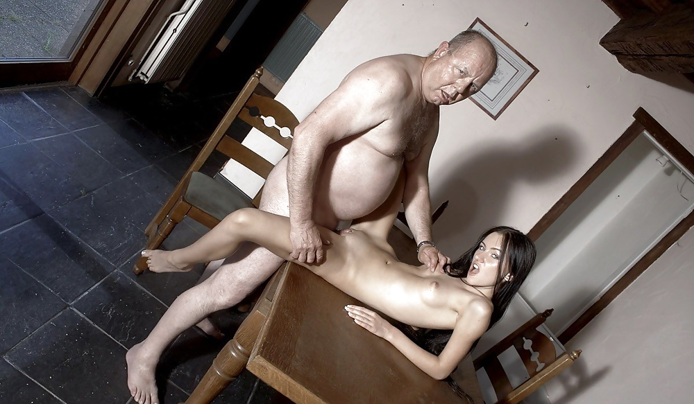 порно с извращенными стариками - 12