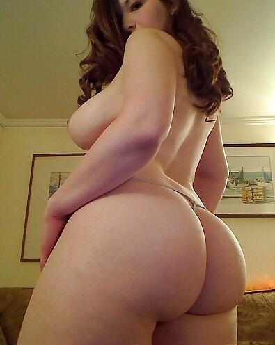 Boob booty butt crotch obsession tit — 13