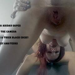 Erotica Aridah's Adult Film Debut