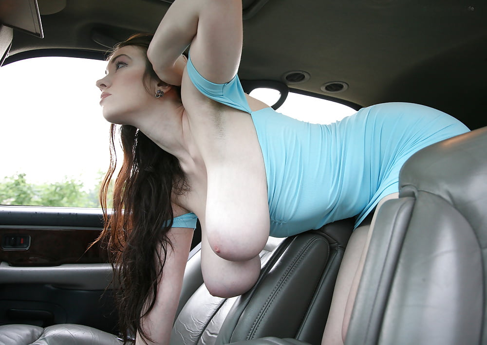 big-tits-car-picture