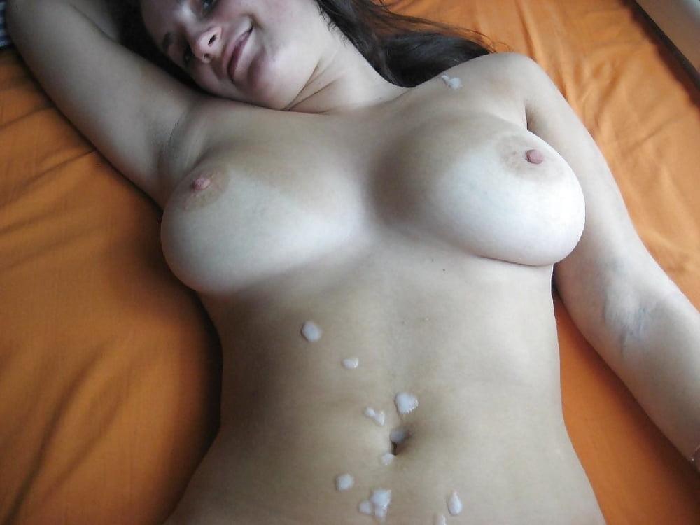 женские животики в сперме камшот смотреть онлайн - 8