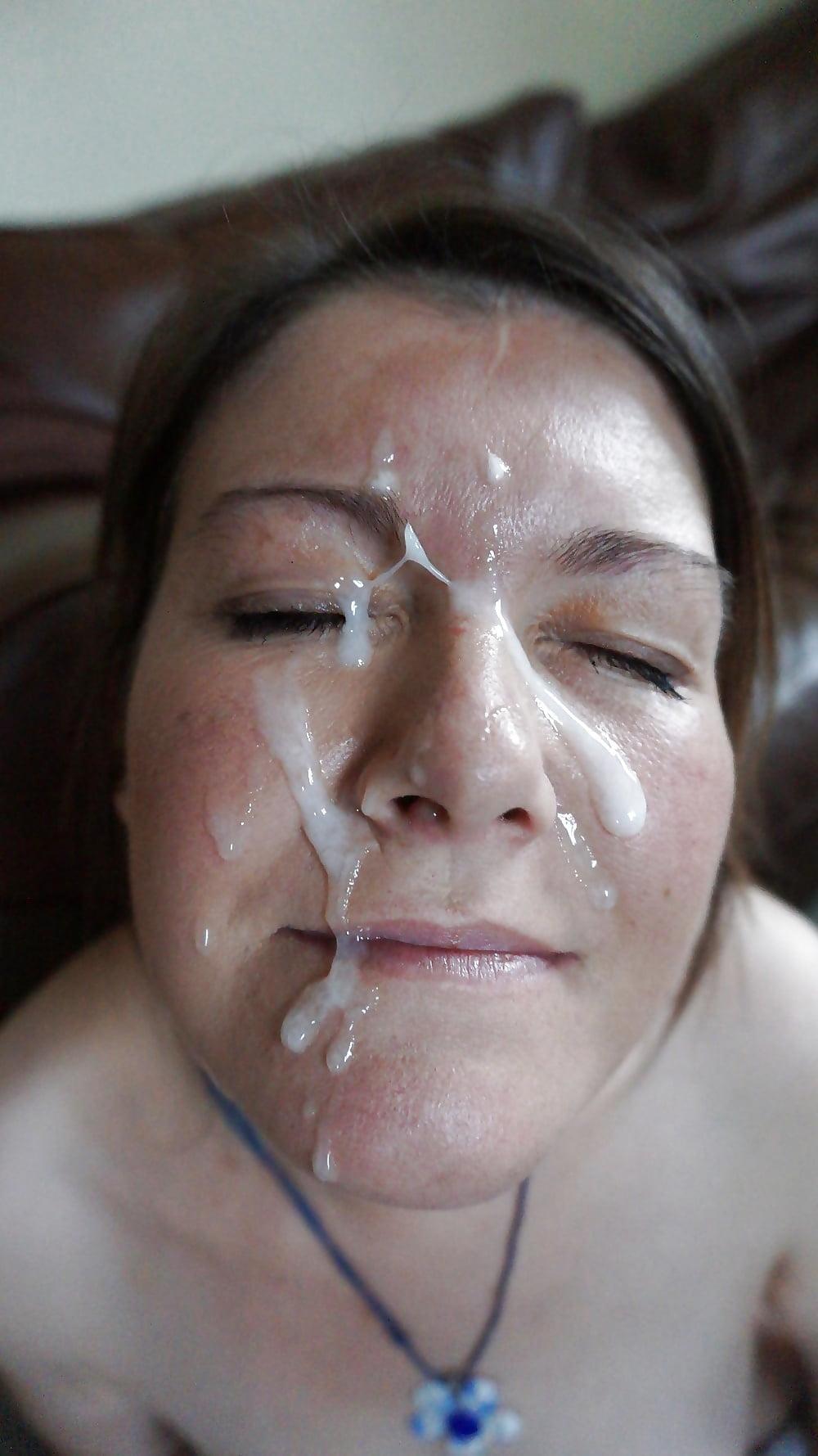 Sie Will Sein Sperma Ins Gesicht