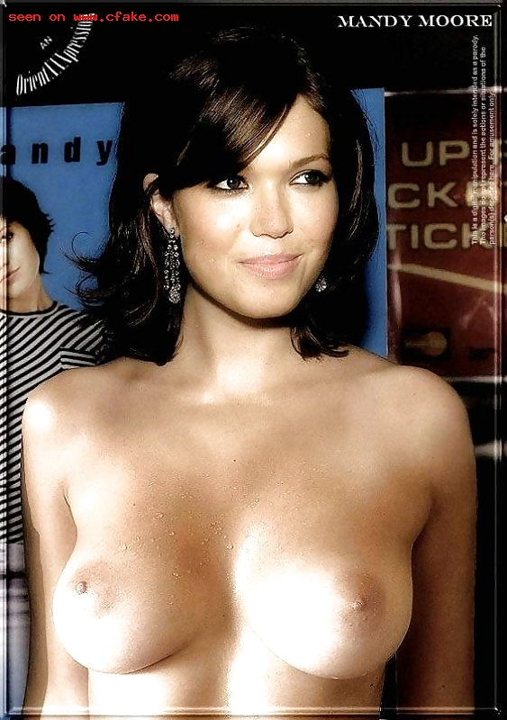 Hollywood nude