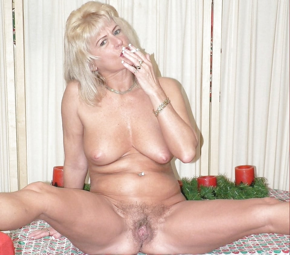 Mature smoking sex free — 7
