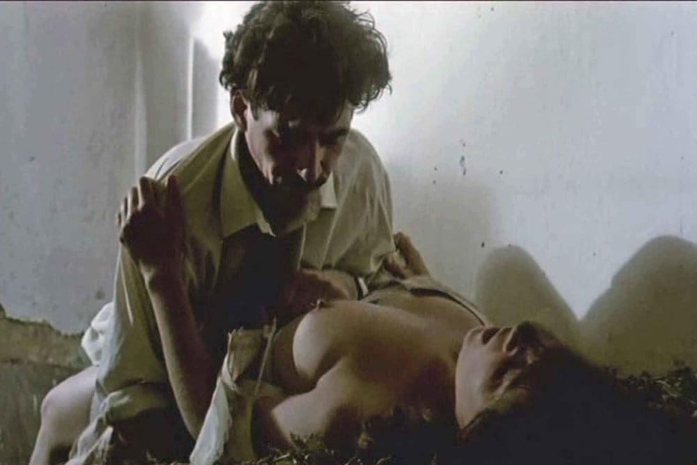 Mira Furlan Nude Pics Pics, Sex Tape Ancensored
