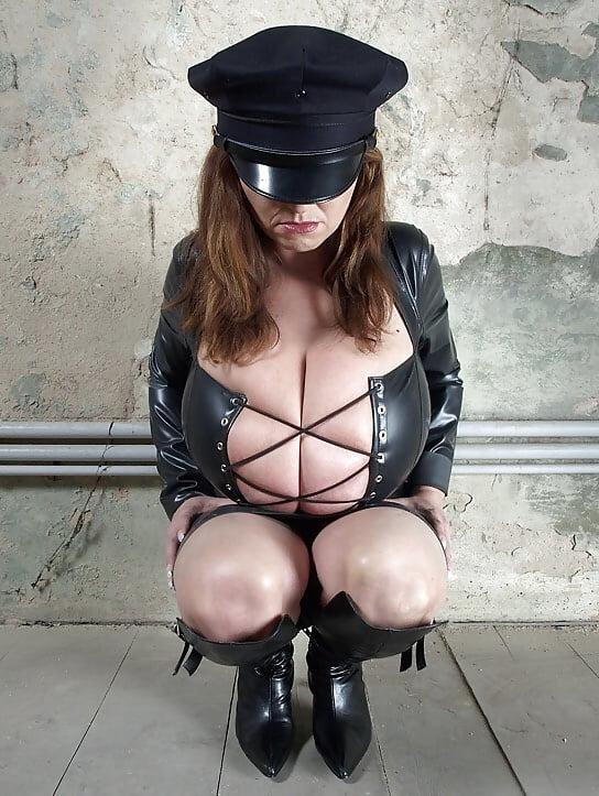 Big Tit Latex