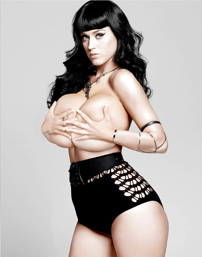 Celebrity fakes katy perry nude