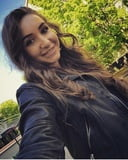 Sexy beauty Teens in Leather Jackets 14