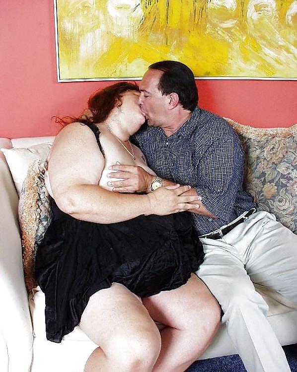 Fat white women having sex-3451