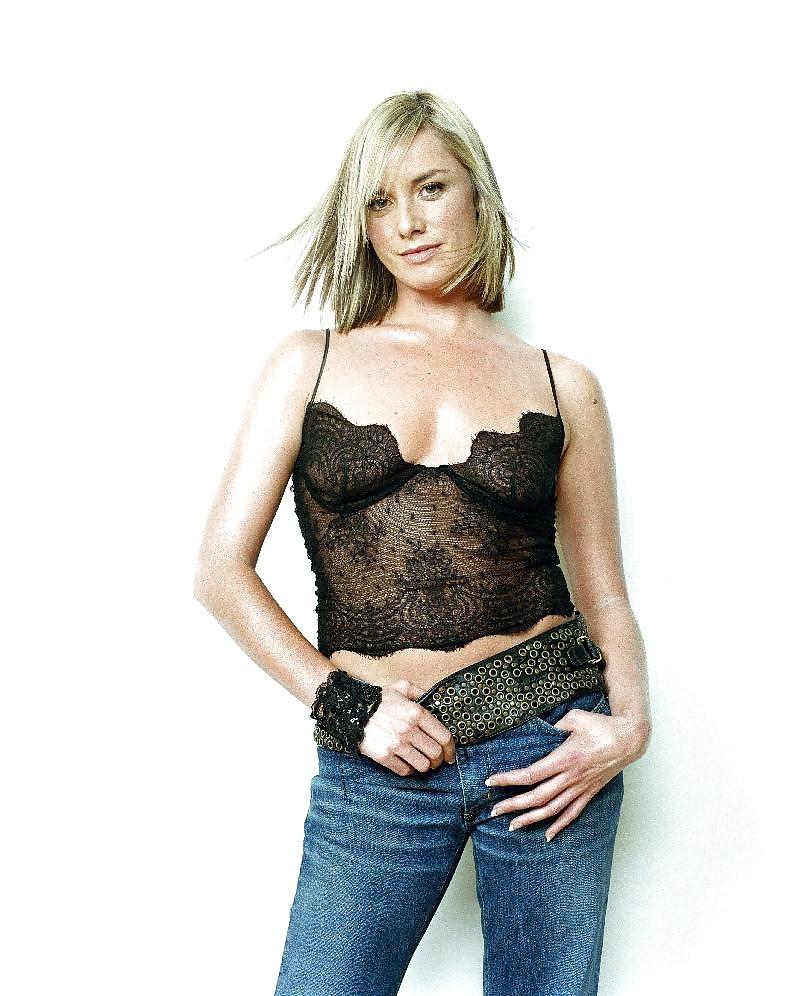 Sharon Stone Unsigned Photograph