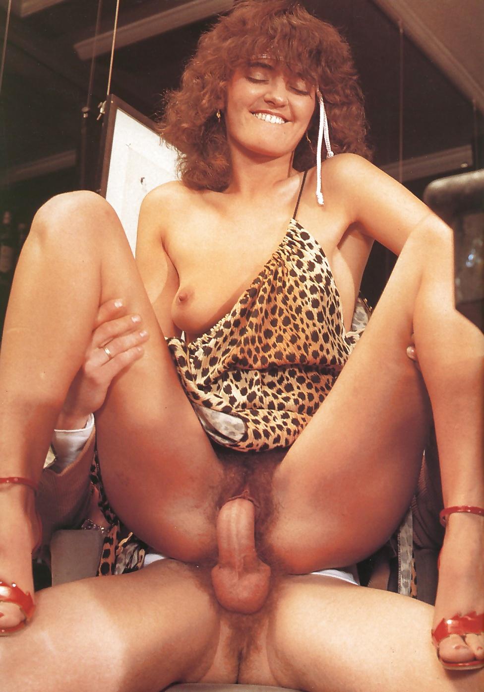 Dutch porn magazine, female masturbation public
