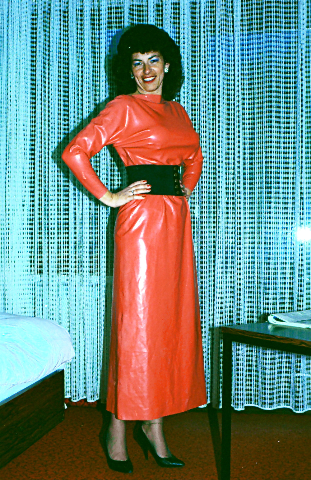 La petite etrangere 1981 - 4 2