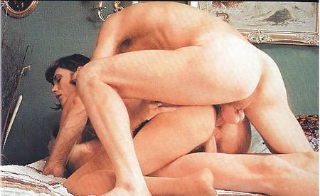Die große orgie