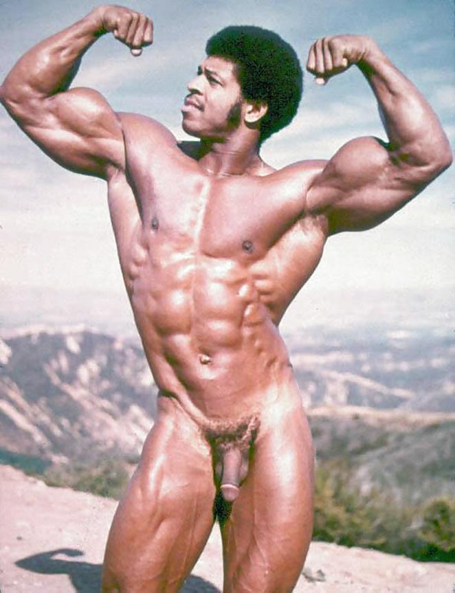 Bill ferguson nude