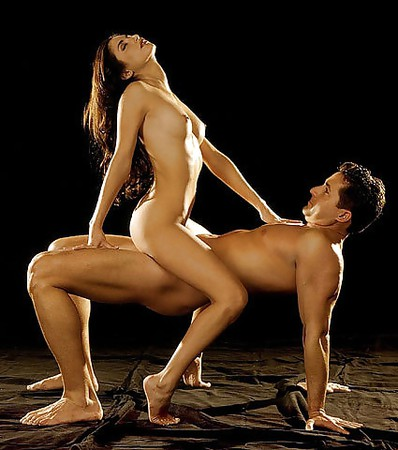 Lewandowsky recommend The missionary position the