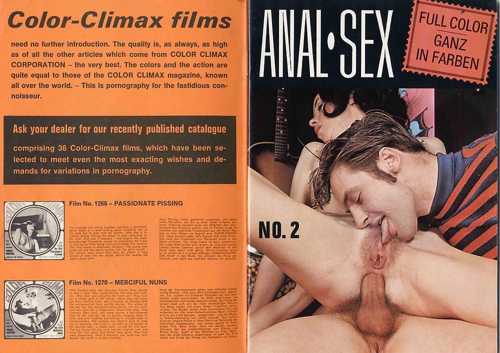 Два журнал секс и порно секс