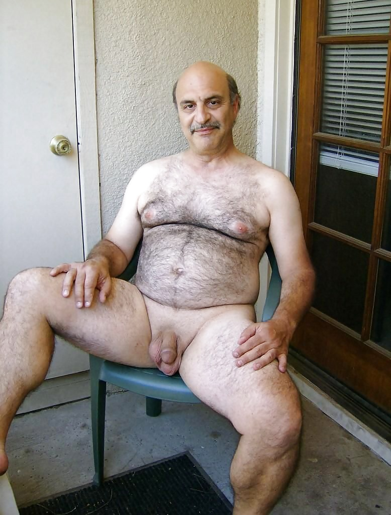 порно волосатый толстый мужик - 10