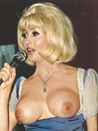 Boobs Carol Doda Nude Pic