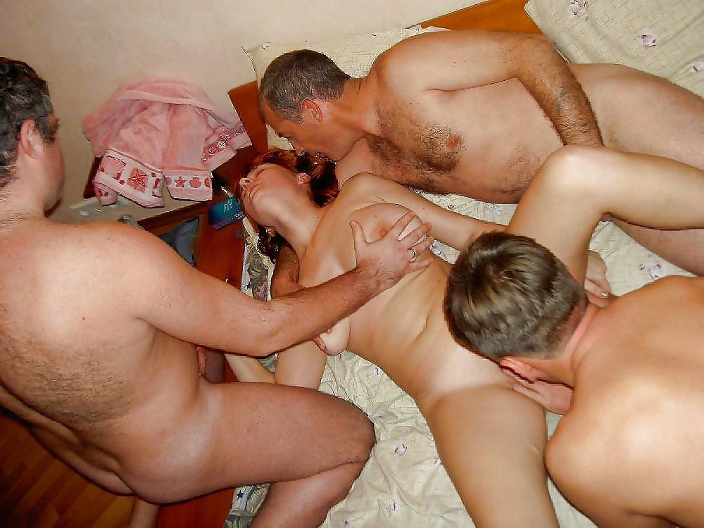 Жена для группового секса частное — 11