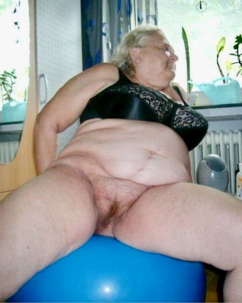 Fat Old Ladies On Galery
