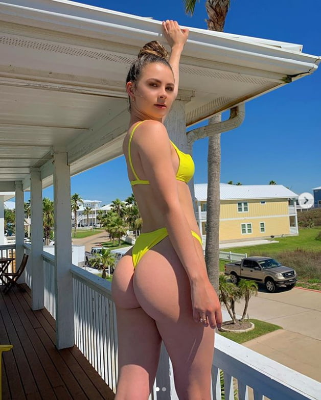Sexy american girls nude