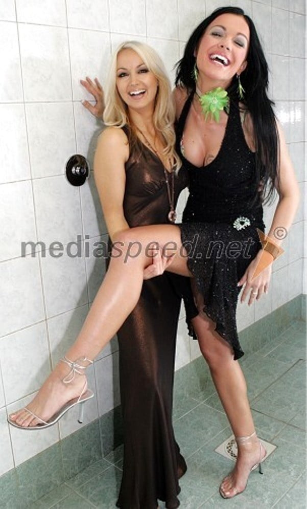 Slovenian babes. Which one would you pick to fuck and how - 53 Pics