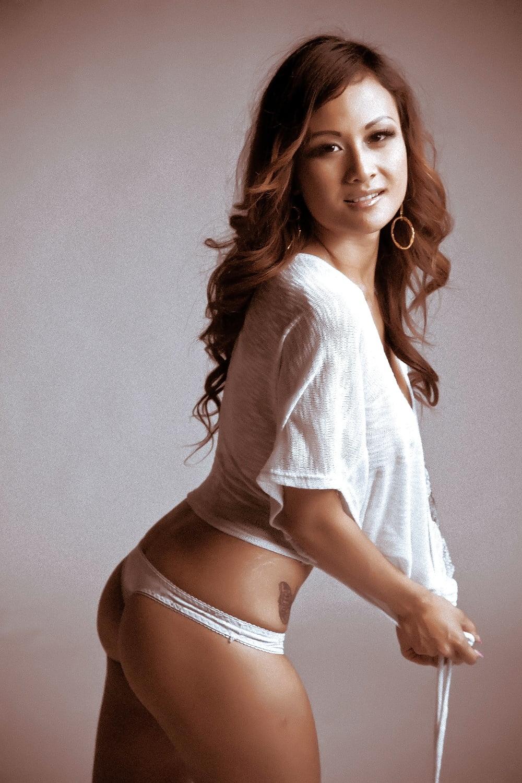 Beautiful asian model porn-4291