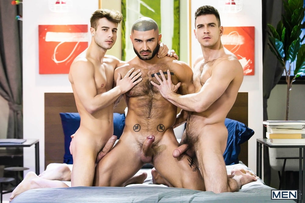 Gay Bareback Actors Club Part Nubile Films 1