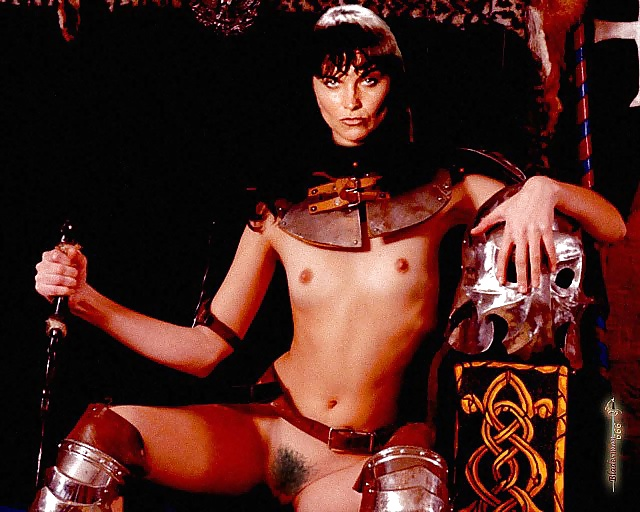 Lucy Lawless Xena Warrior Princess Fakes