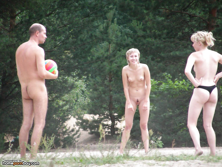 Russian nudist colony pics