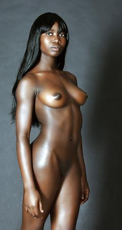Bikini African American Nude Female Models Pictures