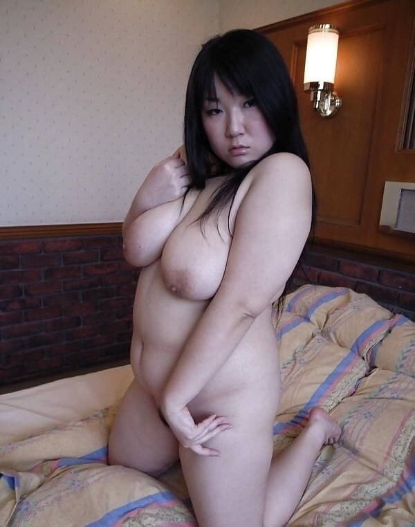 Popular japanese comedian wants to bring her plus
