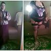 Dressed Undressed! Amateur Matures mix!