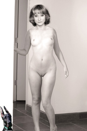 Naked felicity kendal