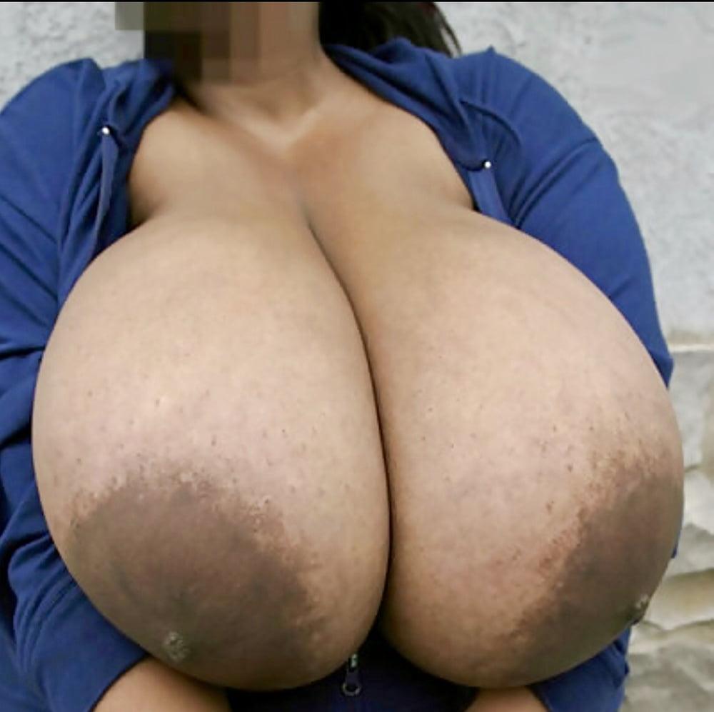 Black women boobs-2676
