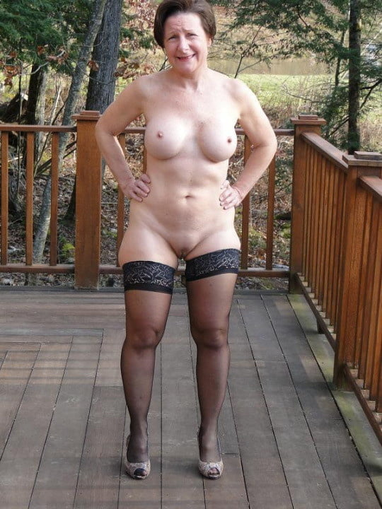 Mature nude people-9327