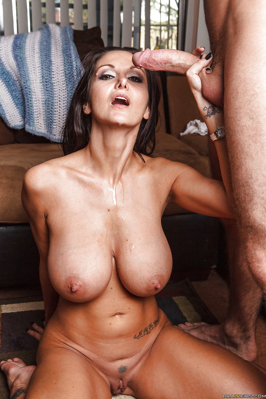 Blonde pornstars with big boobs