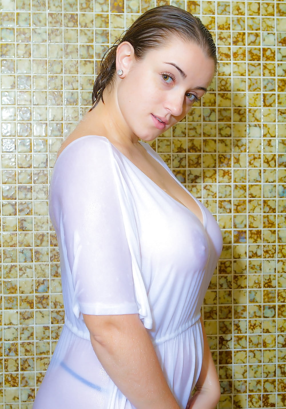 See and Save As tiffany s big boobs in the shower porn