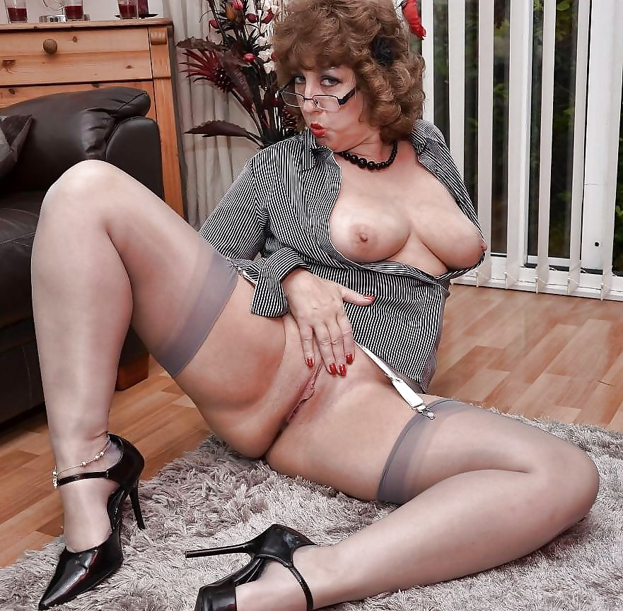 Mature Mom Milf Wife